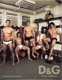 dolce and gabbana italian rugby team
