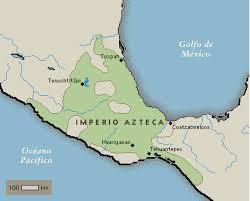 la caida del imperio azteca