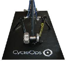 bicycles trainer