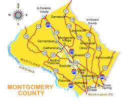 md county