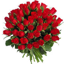 red roses florist