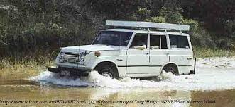 land cruiser fj55