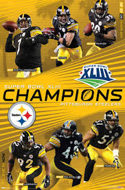 pittsburgh steelers champs