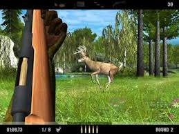 trophy hunter game