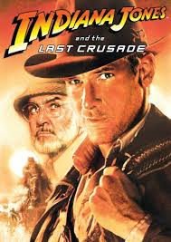 indiana jones 3 dvd