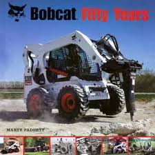bobcats machine