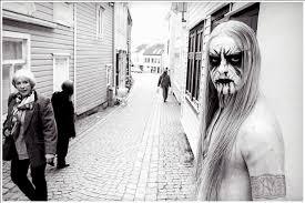 black metal picture