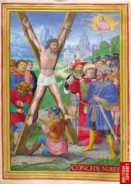 cross of st andrew