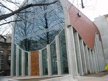 Synagogue at Tallinn. Source: Google images