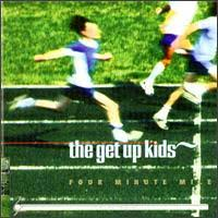 get up kids four minute mile