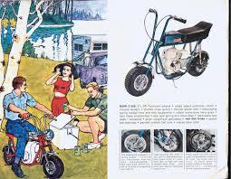 harley davidson mini bikes