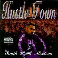 South Park Mexican - Block Of Rock