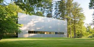 stainless steel house