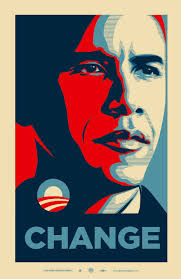 barack obama prints