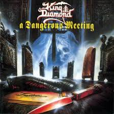 King Diamond - Dangerous Meeting