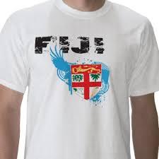fiji t shirts