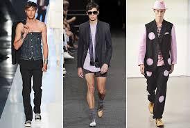new men fashion