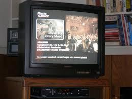 25 inch tv