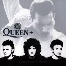 Queen - The Greatest Hits (MTV History) 3