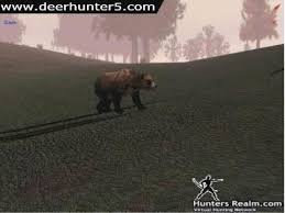 deer hunter 2002