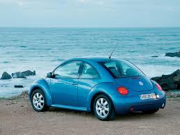 2003 vw new beetle