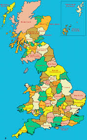 england scotland wales