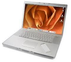 apple 17 inch macbook pro