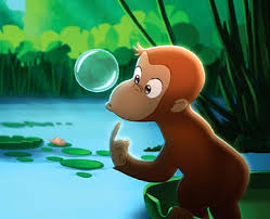 animated monkey pictures