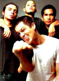 bamboo band philippines