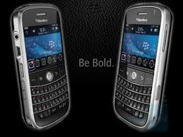 blackberry bold tour