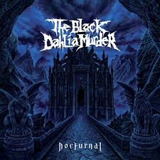 The Black Dahlia Murder - What A Horrible Night To Have A Curse