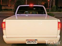 chevy s10 taillights