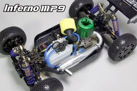 kyosho inferno mp