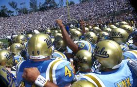 thoughts on UCLA football