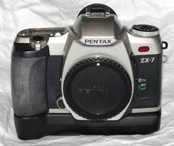 pentax mz7