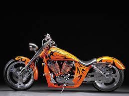 custom motorcycle photos
