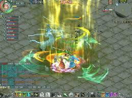 dragon throne online