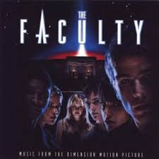 Soundtracks - The Faculty