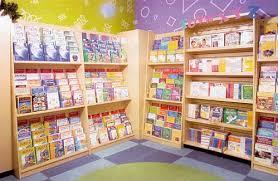 children bookshelves