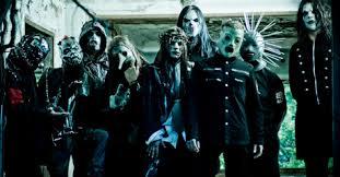 slipknot new masks 2008