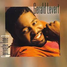 Gerald Levert - I Wanna Be Bad