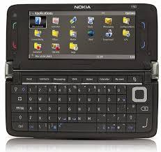 nokia phones e90