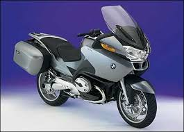 new bmw r1200rt