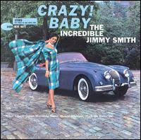 jimmy smith crazy baby