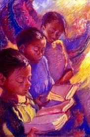 hispanic painting