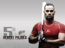 Albert Pujols Wallpapers