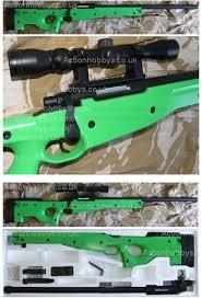 l96 airsoft sniper rifle