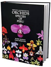 orchid book