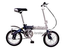 alloy bicycles