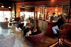 best coffee house